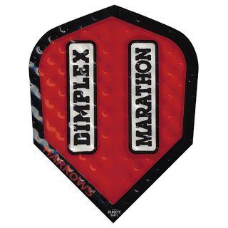 Harrows Dimplex Marathon Dart Flights - F0350