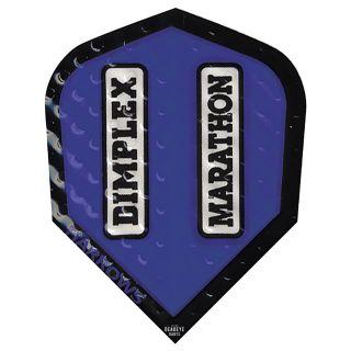 Harrows Dimplex Marathon Dart Flights - F0351