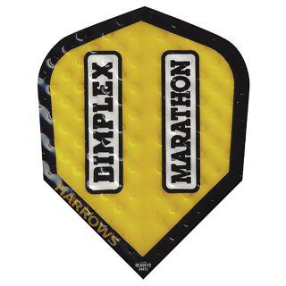 Harrows Dimplex Marathon Dart Flights - F0352