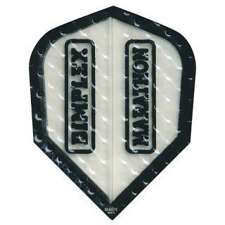 Harrows Dimplex Marathon Dart Flights - F0353