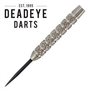 Deadeye Hurricane 25g Darts - D0390
