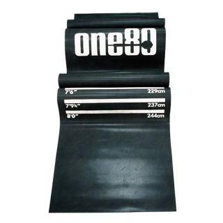 One80 Rubber Dart Mat - MAT002