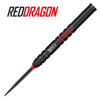 Red Dragon Milano RS 23g Steel Tip Darts - D1280