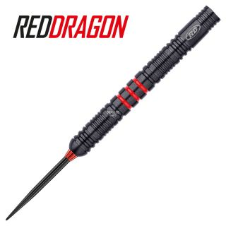 Red Dragon Milano RS 24g Steel Tip Darts - D1281