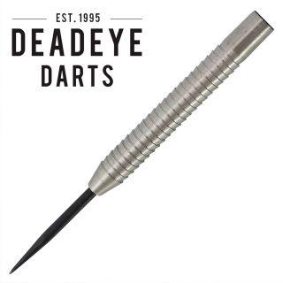 Deadeye Ned Kelly BARRELS ONLY Darts - 23gms