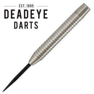 Deadeye Ned Kelly BARRELS ONLY Darts - 26gms