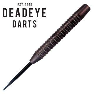 Deadeye Ned Kelly PVD 24g Darts - D0676