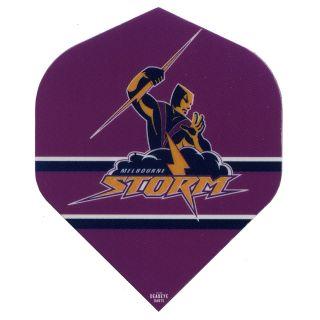 NRL Rugby League Dart Flights - F1232