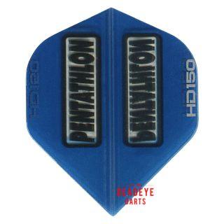 Pentathlon - HD150 - F1299