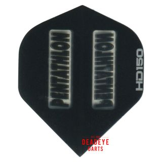 Pentathlon - HD150 - F1300