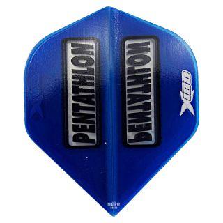 Pentathlon - Xtream 180 Dart Flights - F1305