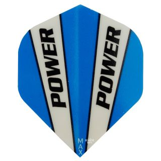 Ruthless Power Max - Standard - Blue/White - F1335