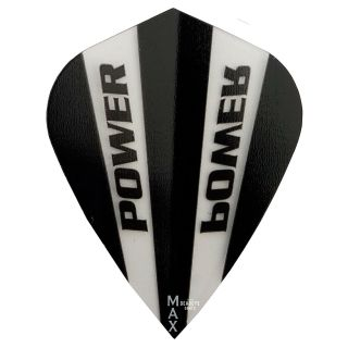Ruthless Power Max - Kite - Black/Clear - F1341