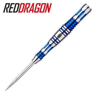 Red Dragon Galactic 24g Steel Tip Darts - D1296