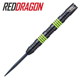 Red Dragon Freestyle 24g Steel Tip Darts - D1397