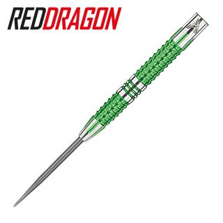 Red Dragon Peter Wright 24g Snakebite Mamba 2 Steel Tip Darts - D1401