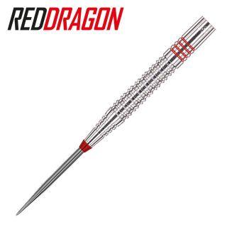 Red Dragon Jonny Clayton 22g Steel Tip Darts - D1402