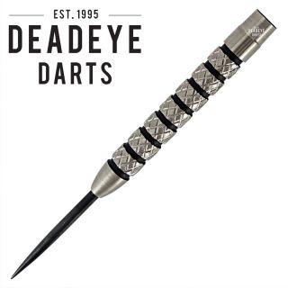 Deadeye Ruthless EHK BARRELS ONLY Darts - 22gms