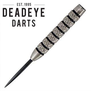 Deadeye Ruthless EHK BARRELS ONLY Darts - 24gms