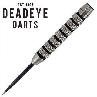Deadeye Ruthless EHK BARRELS ONLY Darts - 26gms
