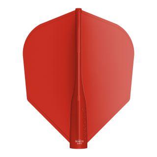 8 Flight Shape Red - RF051
