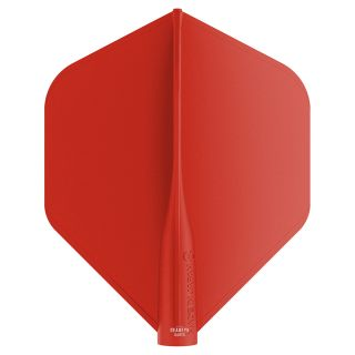 8 Flight Standard Red - RF052