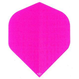 Deadeye Rip Stop Fabric Dart Flights - Standard - Pink - F1360