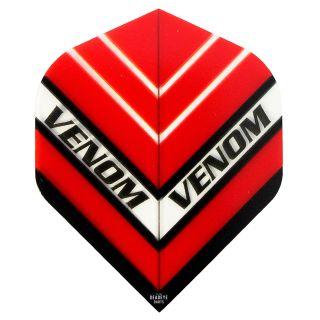 Ruthless Venom HD150 Dart Flights - F0522