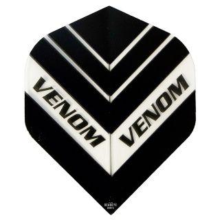 Ruthless Venom HD150 Dart Flights - F0524