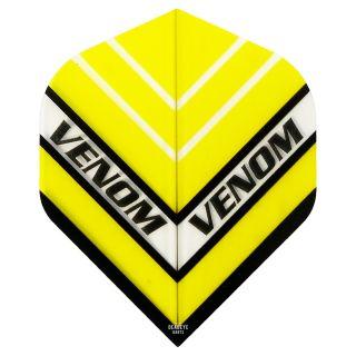 Ruthless Venom HD150 Dart Flights - F0527
