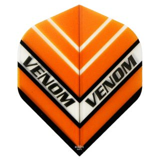 Ruthless Venom HD150 Dart Flights - F0530
