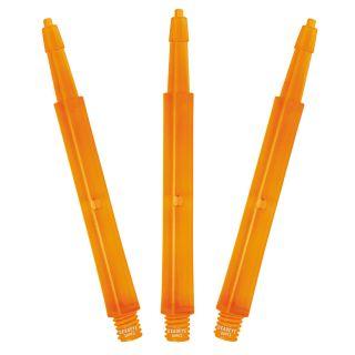 Harrows - Clic Normal Shafts - Medium - 37mm - Orange
