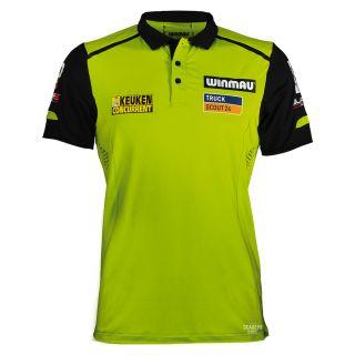 Winmau Michael van Gerwen  Dart Shirt - M-4XL