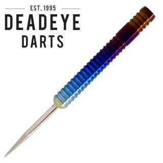 Deadeye Sunshine BARRELS ONLY Darts - 23gms - B0084