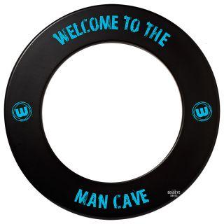 Winmau Man Cave Surround - SUR001