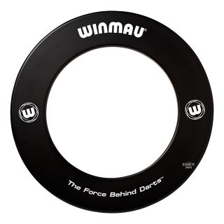 Winmau Black Dartboard Surround - SUR004