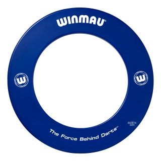 Winmau Blue Dartboard Surround - SUR006