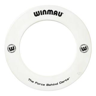 Winmau White Dartboard Surround - SUR008