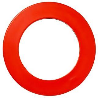 Deadeye Red Dartboard Surround - Plain - SUR019