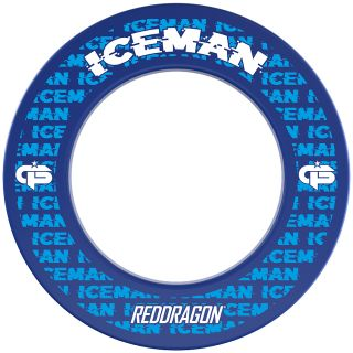 "Gerwyn Price ""Iceman"" Surround - SUR021"