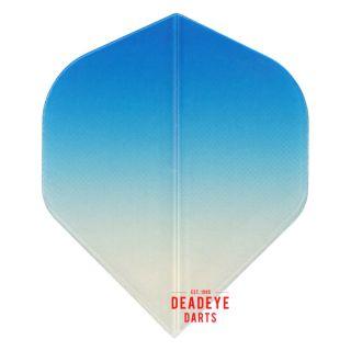 Deadeye Velocity 100 Dart Flights - F0493