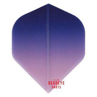 Deadeye Velocity 100 Dart Flights - F0494