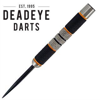 Deadeye Volcano BARRELS ONLY Darts - 21gms