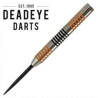 Deadeye Volcano 23g Darts - D0526