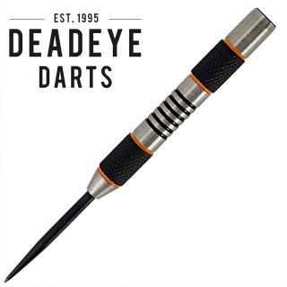 Deadeye Volcano 24g Darts - D0525