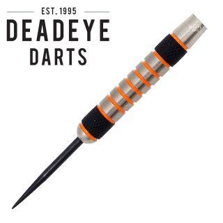 Deadeye Volcano BARRELS ONLY Darts - 26gms