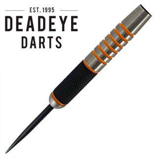 Deadeye Volcano 28g Darts - D0400