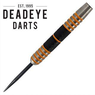 Deadeye Volcano BARRELS ONLY Darts - 30gms