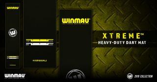 Winmau Xtreme Dart Mat - WA8201