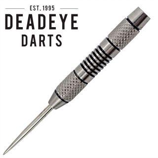 Deadeye Warrior 24g Darts - D0372